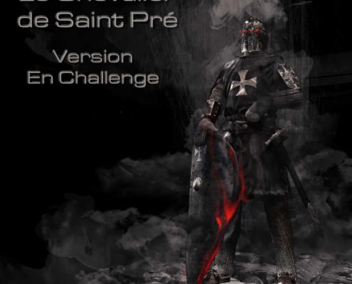 Chasse au Trésor en Challenge de SaintPré