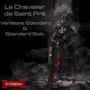Chasse au Trésor à NICE Le Chevalier